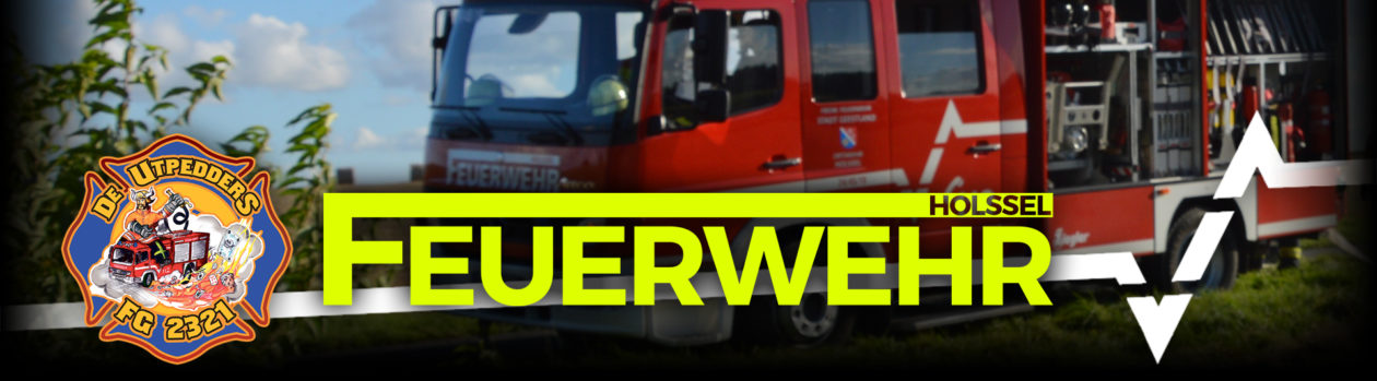 Feuerwehr Holßel